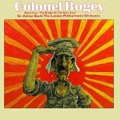 Colonel Bogey de London Philharmonic Orchestra