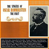 The Singers Of Oscar Hammerstein The First by Various Artists