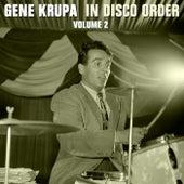 In Dico Order, Vol. 2 de Gene Krupa