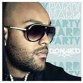 Party Hard von Donaeo