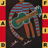 Everyone Knew...But Me by Jad Fair