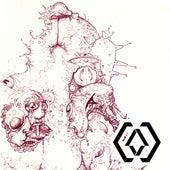Harmonic Crunch EP by Audiovoid