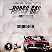 Press Gas Riddim - Single by Various Artists