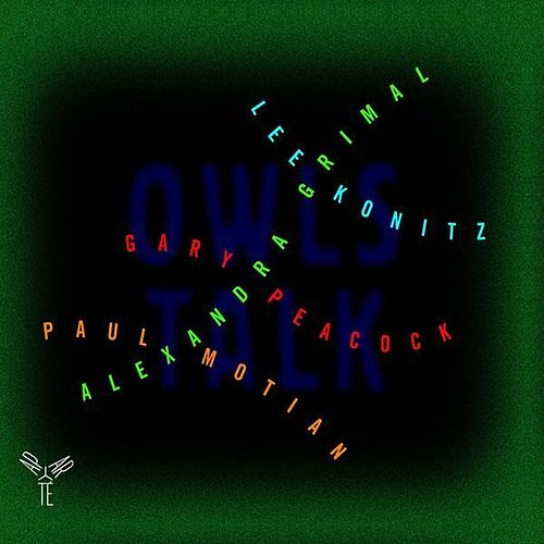 Owls Talk by Various Artists