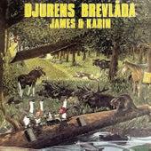 Djurens brevlåda de James
