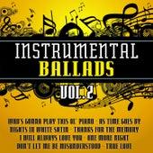 Instrumental Ballads Vol. 2 by The Instrumental Orchestra