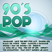 90's Pop by Various Artists
