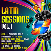 Latin Sessions Vol. 1 by Various Artists