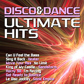 House & Dance Ultimate Hits von Various Artists