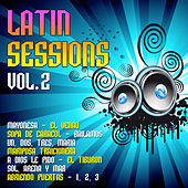 Latin Sessions Vol. 2 by Various Artists