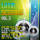 Latin Sessions Vol. 3 by Various Artists