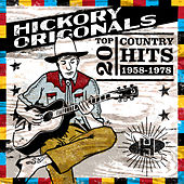 Hickory Originals: Top 20 Country Hits 1958-1978 by Various Artists