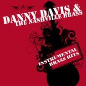 Instrumental Brass Hits by Danny Davis & the Nashville Brass