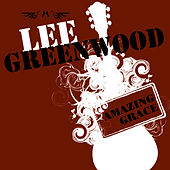 Amazing Grace de Lee Greenwood