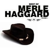 Best Of Merle Haggard by Merle Haggard