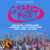 Gyal Fest Riddim by Various Artists