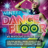 Dancefloor Winter by Various Artists