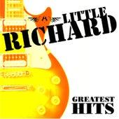 Greatest Hits de Little Richard
