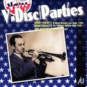 V-Disc Parties 1943-48 by Bobby Hackett