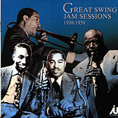 Great Swing Jam Sessions 1938-39 by Bobby Hackett