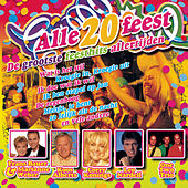 Alle 20 Feest de Various Artists