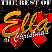 The Best of Ella At Christmas von Ella Fitzgerald