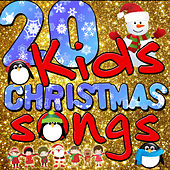 20 Kids Christmas Songs by Various Artists