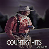 Country Hits, Vol. 10 de Various Artists