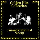 Golden Hits Collection de Lusanda Spiritual Group