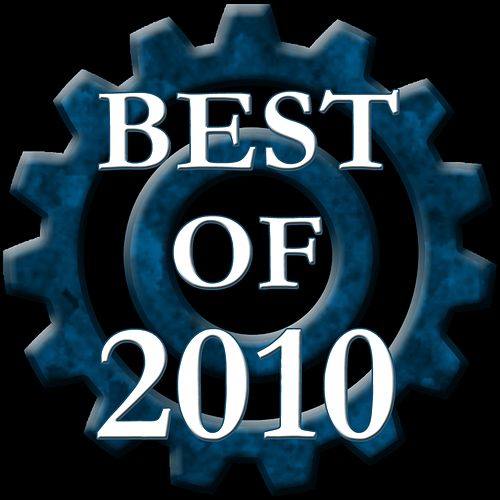 The Best Of GF Tekk 2010 - EP by Various Artists
