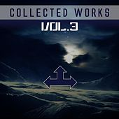 Actuate Recordings - Collected Works Vol.3 - EP by Various Artists