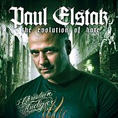 The Evolution of Hate - EP von Various Artists