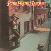 Something In The Night by Pure Prairie League