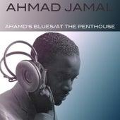Ahmad's Blues / At the Penthouse de Ahmad Jamal