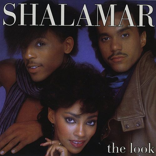 The Look by Shalamar