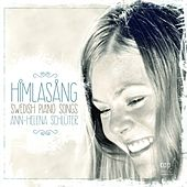 Himlasang Swedish Piano Songs by Ann-Helena Schlüter