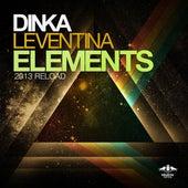 Elements (2013 Reload) by Dinka