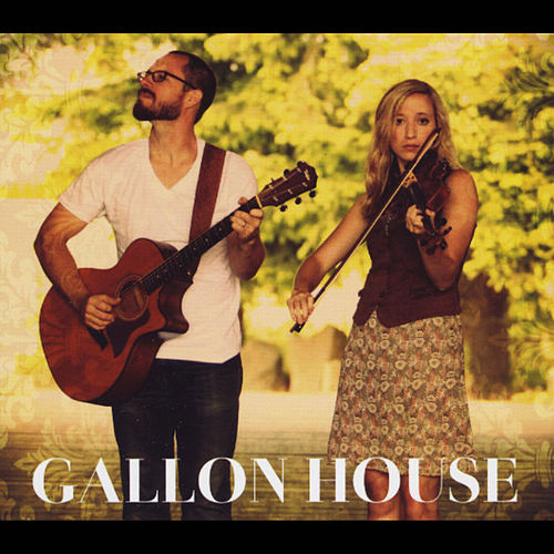 Gallon House by Gallon House