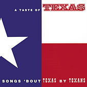 A Taste Of Texas de Various Artists