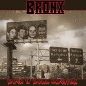 Rock 'n' Roll Machine by The Bronx