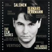 Herrmann - The Film Scores de Esa-Pekka Salonen