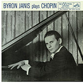 Byron Janis plays Chopin de Byron Janis