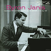 Beethoven: Piano Sonata No. 21 in C major op. 53 'Waldstein' & Piano Sonata No. 30 in E major op. 109 by Byron Janis