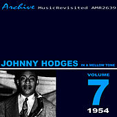 In a Mellow Tone by Johnny Hodges