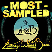 Most Sampled by Average White Band