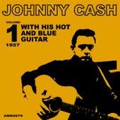 Johnny Cash With His Hot & Blue Guitar de Johnny Cash
