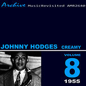 Creamy by Johnny Hodges