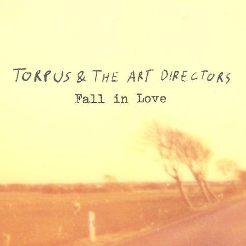 Fall in Love de Torpus & The Art Directors