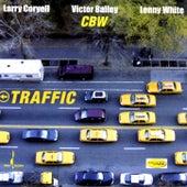 Traffic by Larry Coryell