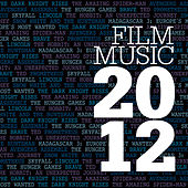 Film Music 2012 by Various Artists
